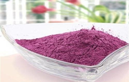 北京紫薯粉可代发