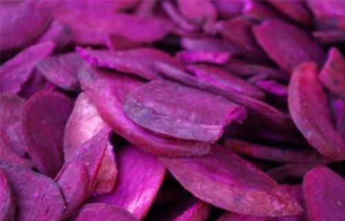 北京紫薯熟粉生产厂家