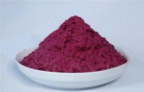 北京紫薯粉养生粗粮