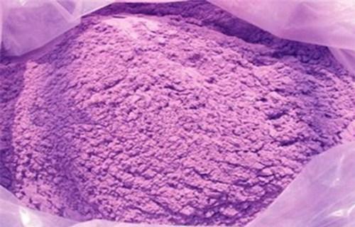 北京紫薯熟粉品质保证