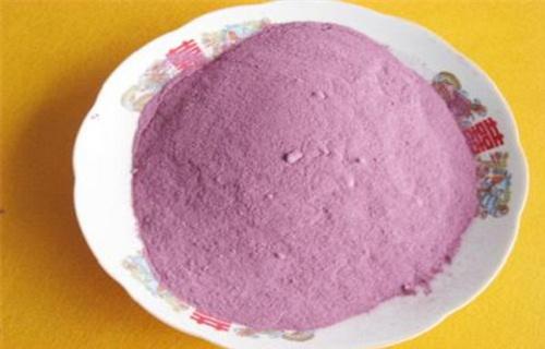 北京紫薯雪花片可代发