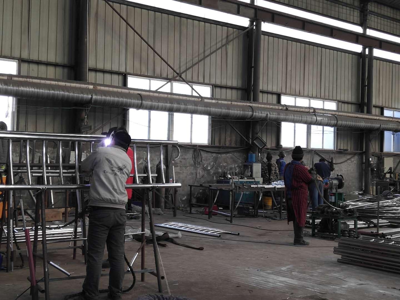 北京201不锈钢复合管厂多少钱