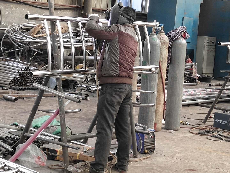湖南省304不锈钢复合管出厂价