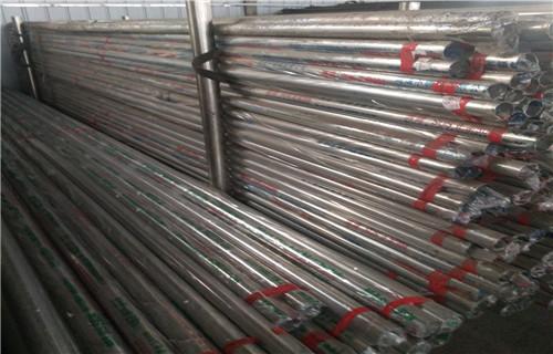山西省不锈钢复合管批发价