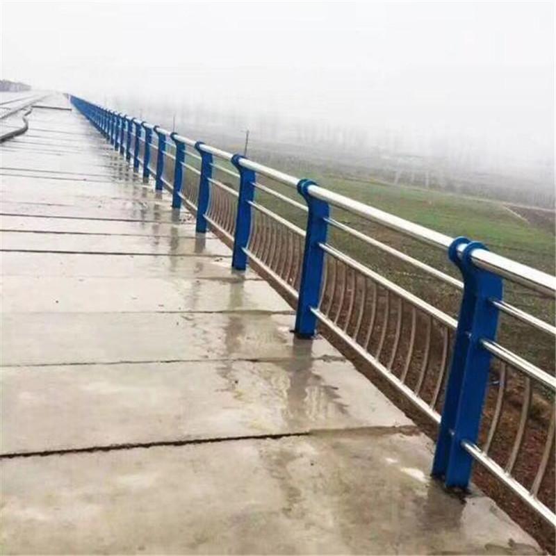 北京景区桥梁护栏现货