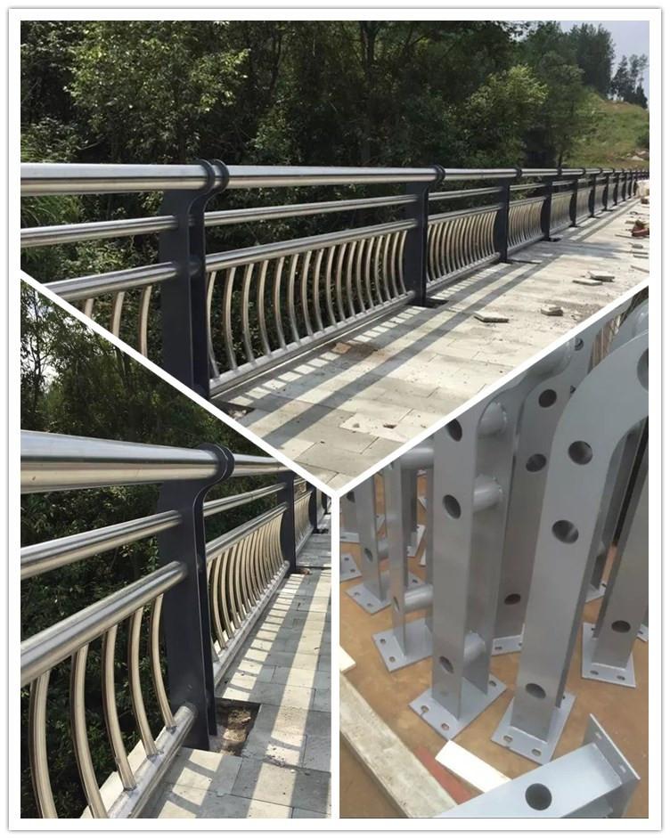 通州复合不锈钢护栏量大优惠