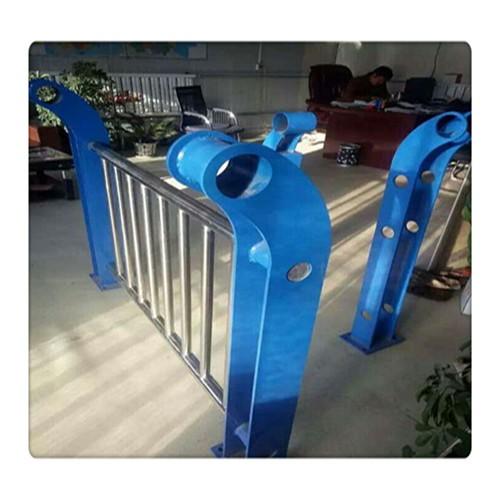 北京桥梁护栏生产厂家