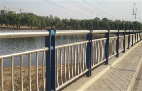 大兴安装桥梁灯光栏杆的厂商