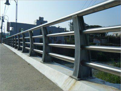 北京市不锈钢景观护栏保养方法