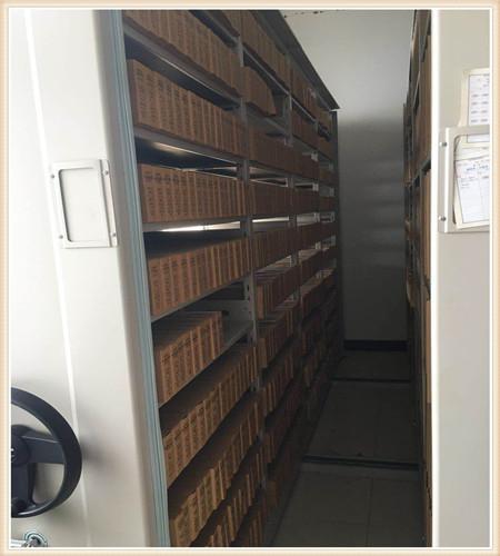 北京档案室密集架厂家有效的创新改变格局战略