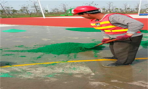 云龙塑胶跑道维修;翻新划线