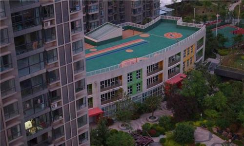 金华儿童彩色塑料地坪供应商