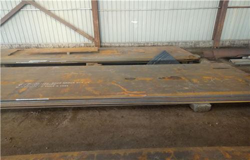 北京Q215B钢板
