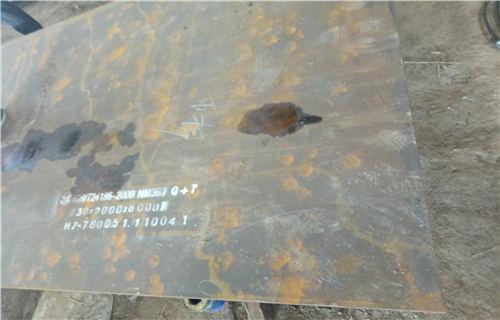 北京GSW-2083钢板