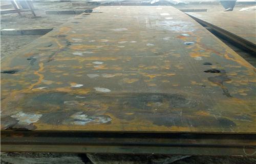 北京舞钢NM360A钢板的许用应力