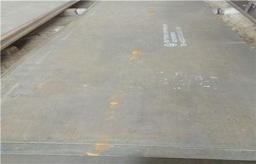 北京F40钢板热处理方式