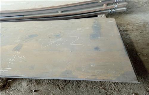 北京ZGMn13-4钢板化学元素表