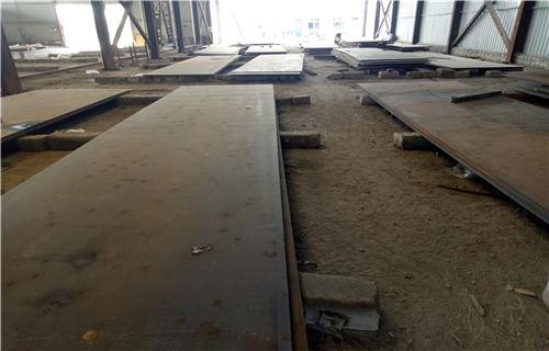 北京440C钢板