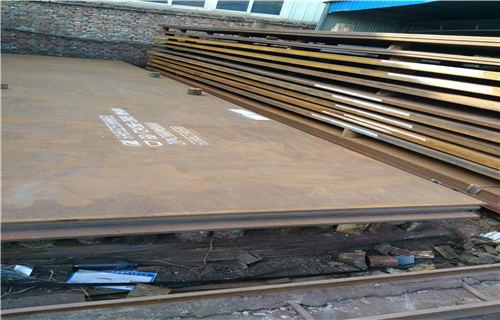 北京SM55钢板