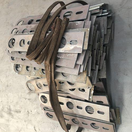 西城亚光201不锈钢复合管