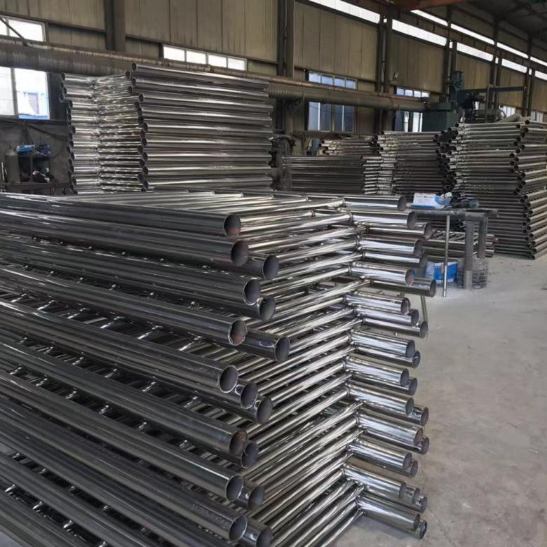 北京304不锈钢碳素钢复合管
