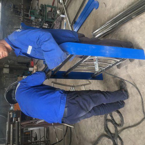 北京304不锈钢复合管生产