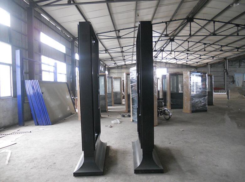北京大型立式滚动灯箱室内滚动灯箱厂家质保三年终生维护