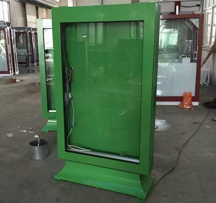 北京优质滚动灯箱阅报栏广告灯箱厂家型号齐全