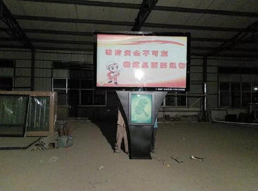 北京有哪些制作滚动灯箱商家