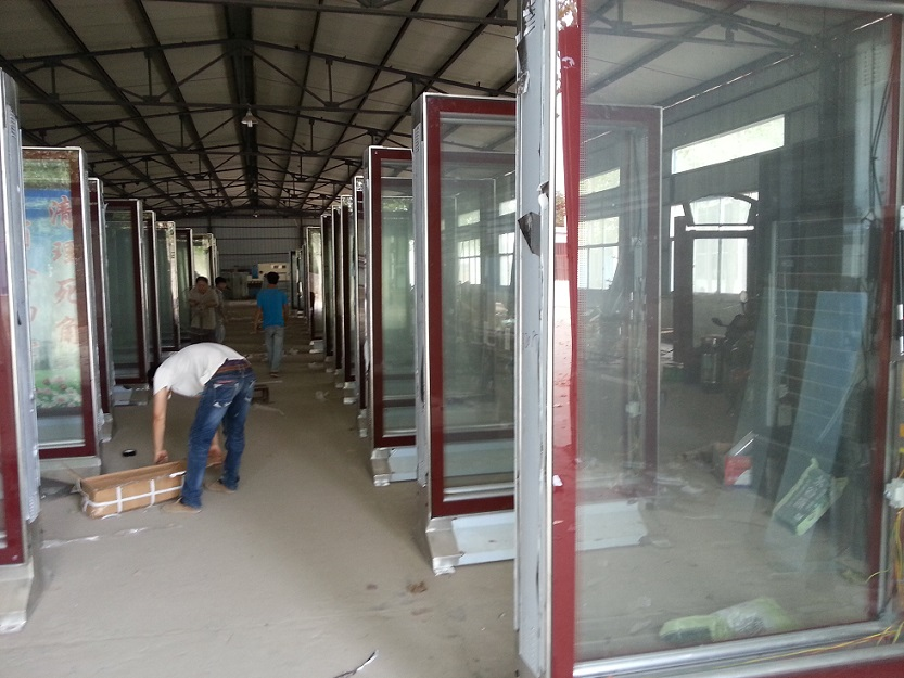 北京专业生产广告灯箱壁挂灯箱生产商