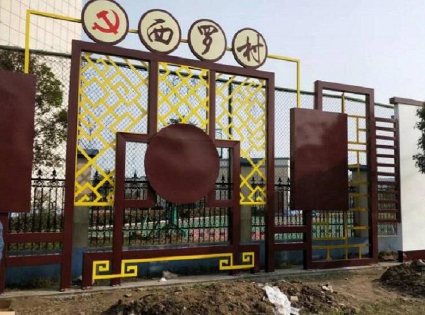 北京宣传栏公交候车亭广告宣传栏厂家制作经验丰富