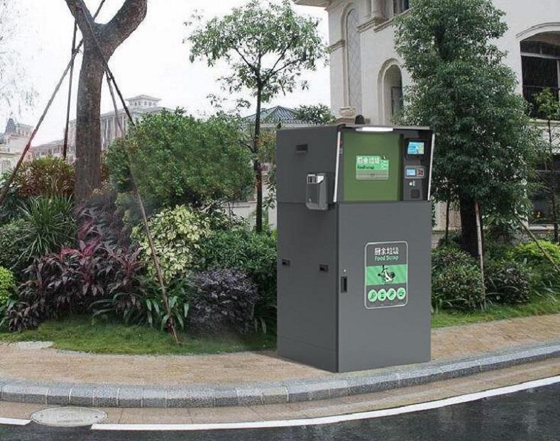 北京太阳能广告垃圾箱推荐生产厂家