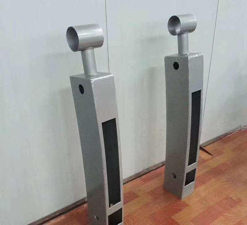 重庆不锈钢道路护栏运动故障诊断的状态
