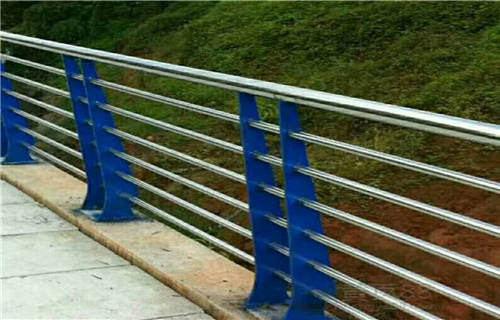 北京城市过街天桥护栏专业定制