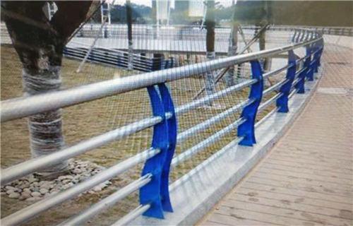 北京201不锈钢复合管护栏