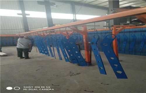 北京景观桥梁护栏仓储充足