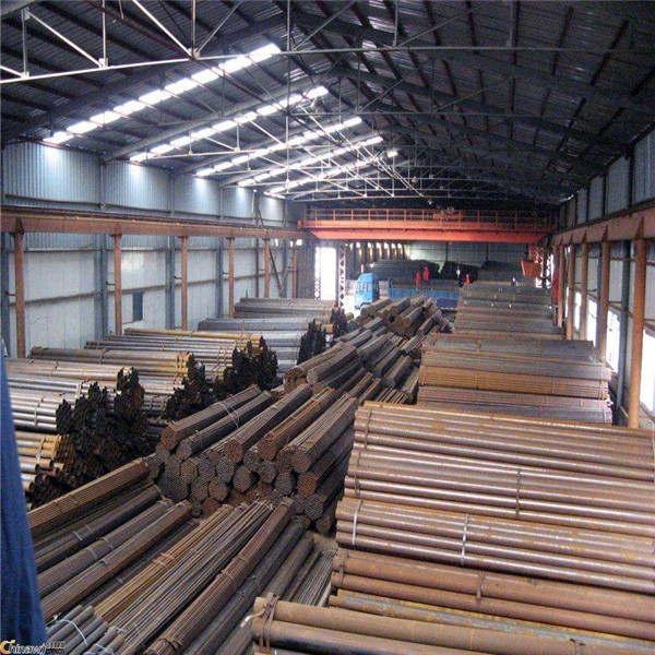 北京现无缝钢管45*9.5价格厂家直销