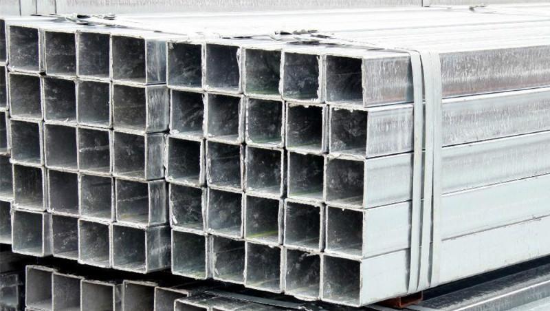 40*40镀锌方管北京厂家直发