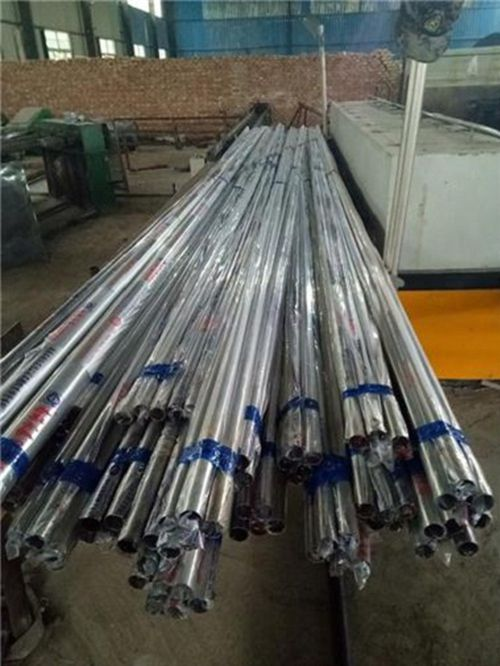 北京不锈钢复合管立柱价格低