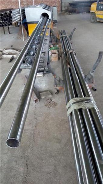 北京不锈钢碳素钢复合管栏杆值得信赖