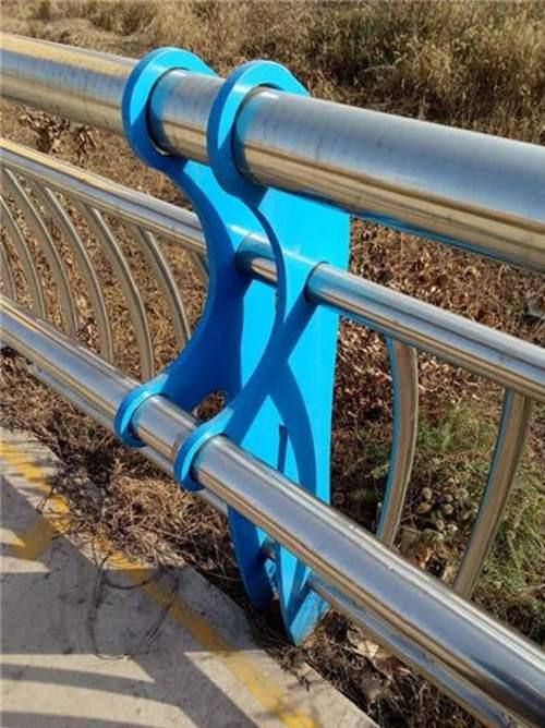 北京不锈钢复合管道路护栏零售商