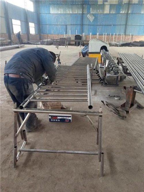 北京桥梁防撞支架容易清洗