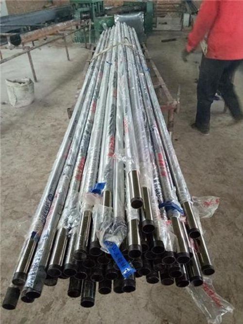 北京不锈钢道路交通栏杆结构美观