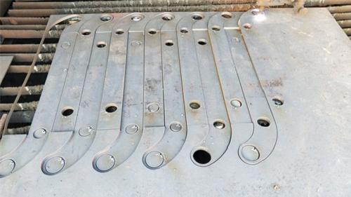 北京桥梁不锈钢复合管厂家