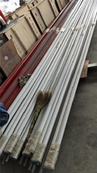 北京热销不锈钢复合管护栏价格表
