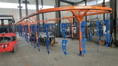 北京不锈钢碳素钢复合管栏杆规格繁多