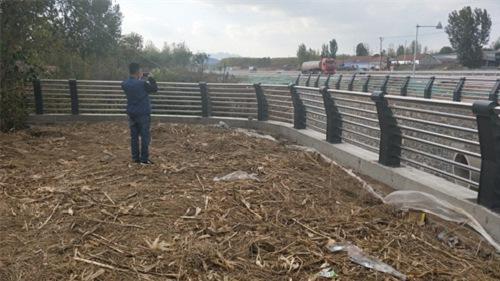 北京不锈钢碳素钢复合管护栏厂家报价