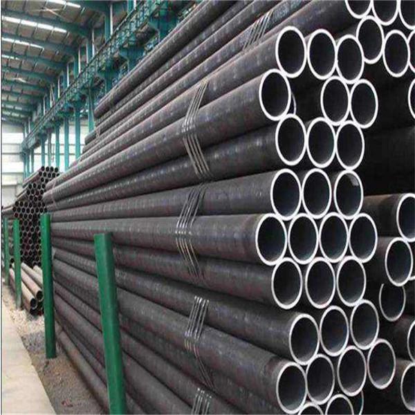 北京10#精密无缝钢管样式多样