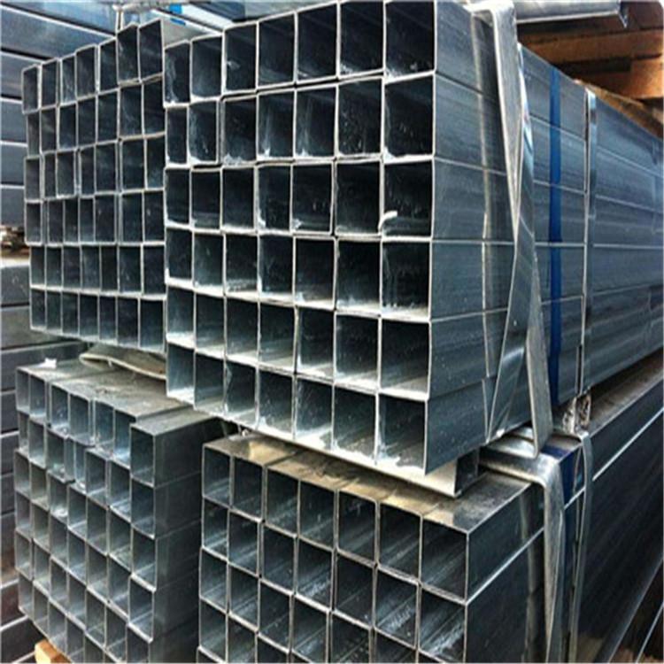 北京Q345B厚壁方管销售