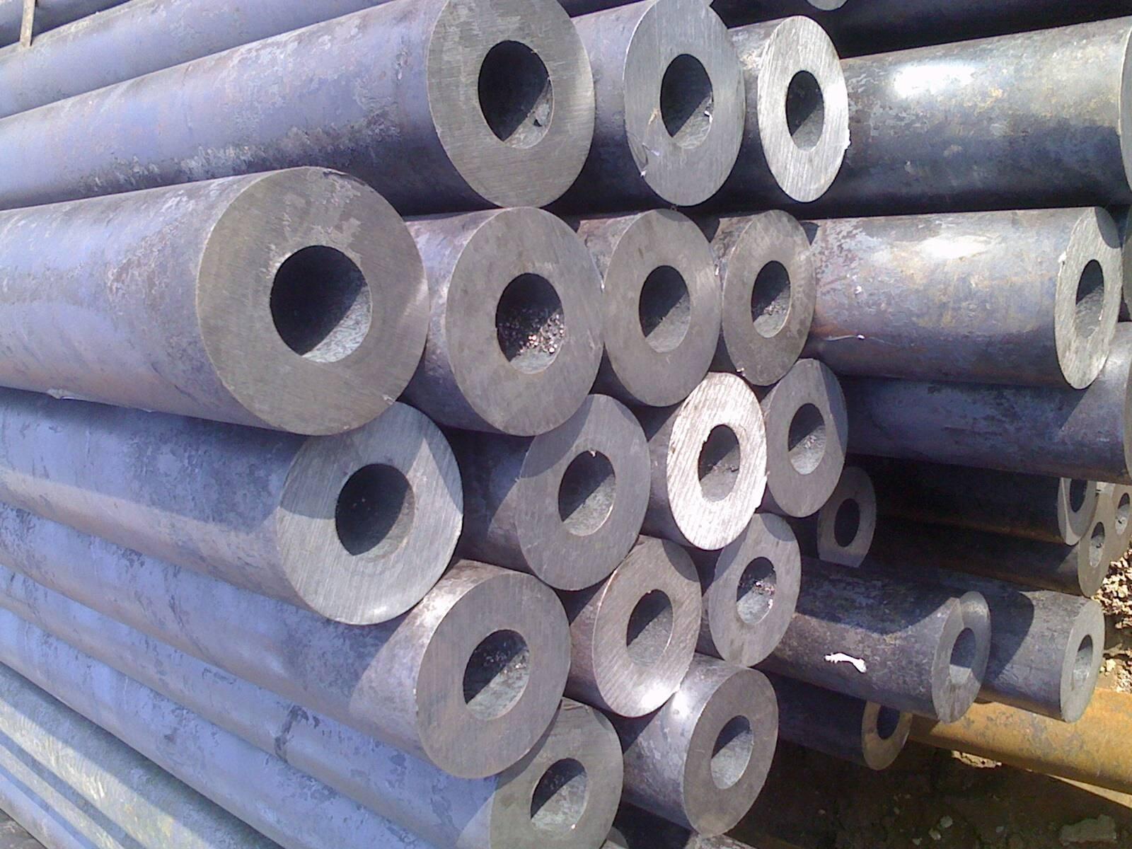 湟源45#精密钢管价格现货
